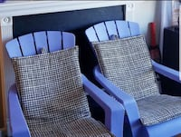 Patio chairs with covers Gaithersburg, 20878