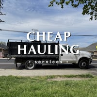 Cheap Hauling Services Bay Point