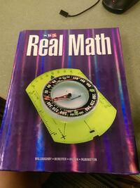 grade 4 math books Burke, 22015