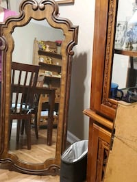 antique mirrors.  Bunker Hill, 25413