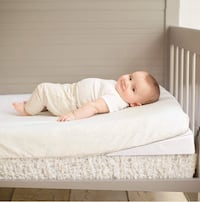 SwaddleMe Good Vibes Vibrating Crib Wedge Toronto, M2M 2P4