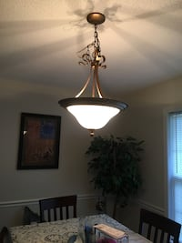 Dinning Room Light Thomasville, 27360