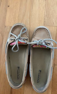 Sperrys-Almost New Freehold, 07728