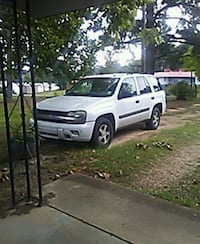 2005 Chevy Trailblazer 4x4 Farmerville, 71241