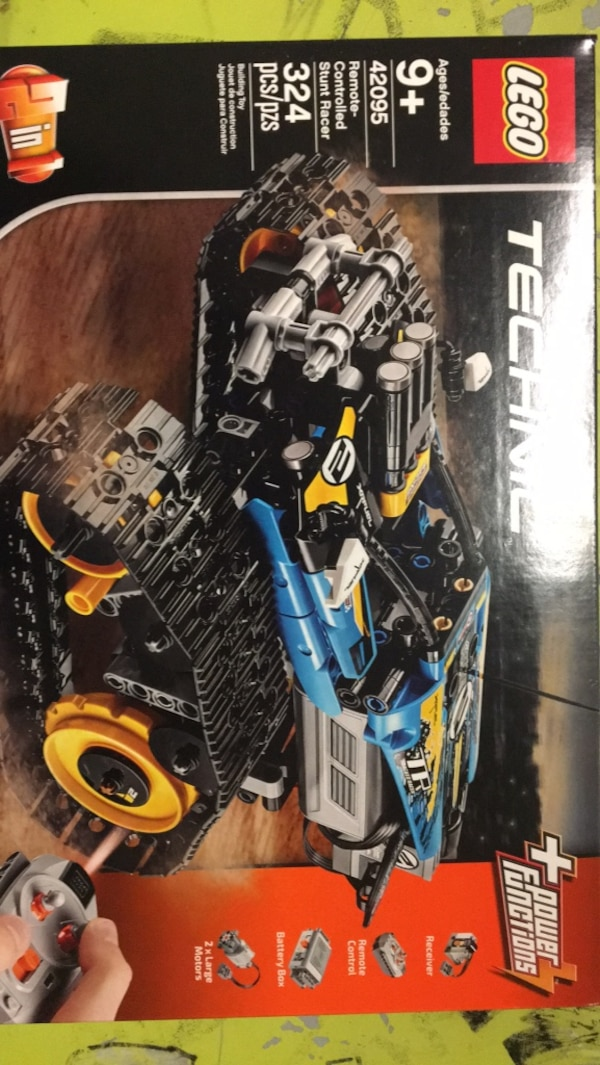 black and blue RC car toy 42f02d6d-7874-4121-80e0-dcf93ee81ff4
