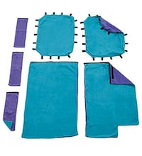 Critter Nation & Ferret Nation Cage Accessories Kit