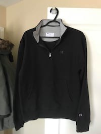 Half-Zip Sweatshirt  St Catharines, L2P 0C9
