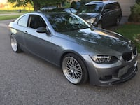 BMW - 3-Series - 2007 Pickering, L1V 6Y8