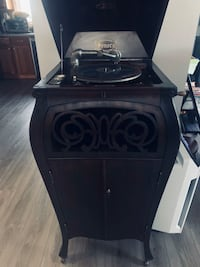 Sonora 1919 phonograph Rolling Meadows, 60008