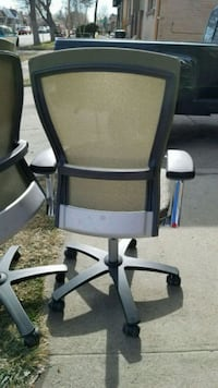 Knoll office chairs Denver, 80204