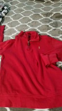 red Ralph Lauren polo shirt Washington, 20020
