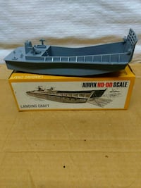 HO Scale Landing Craft Saint Charles, 63303