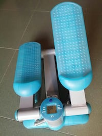 MINI stepper digital-Ponte en Forma!!