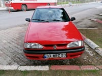 1998 Renault 19 1.6 EUROPA RNE HD/T