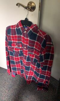 Flannel (M) American Eagle  Annandale, 22003