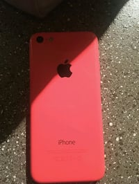 IPhone 5c(needs to be activated) Aurora, 80011