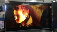 LG 55 inch Smart TV with remote  548 km
