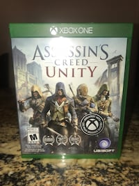 Assassin's Creed Unity Waterbury, 06706