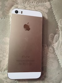 perfect condition iphone 5s Danielson, 06239