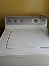 white top-load clothes washer Alexandria, 22305