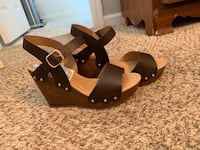 Wedges  Ringgold, 30736