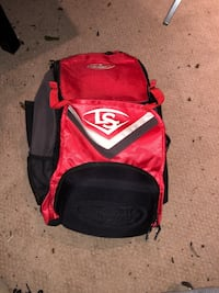 Louisville Slugger Baseball Bag