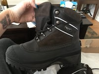 Baffin Maple Boots NWT Toronto, M8X