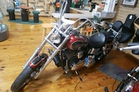 2007 Dyna Low Rider only 10459 miles a owner  Randallstown, 21133