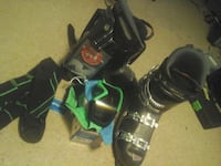 Ski equipment 120 or best offer or trade Old Town, 04468