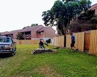 Instalation and reparations fence Jacksonville