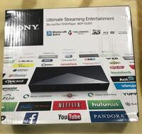 Sony BDP-S5200 Region free blu-ray DVD player 3D play back  Bloomfield Hills, 48304