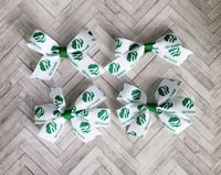New girl scouts bows
