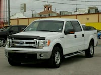 Ford - F-150 - 2014 $3900 downpayment Houston
