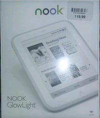 Nook Glow Light Naperville, 60565
