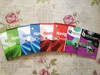 Oxford Navigate Serisi + Qskills for success  Merkez Mahallesi, 28600