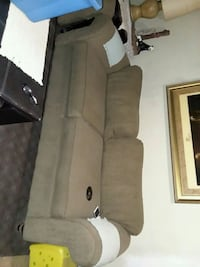 Two piece couch set Ivanhoe, 93235