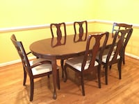 Dining Set Fairfax