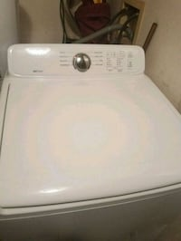 white top load washing machine Annandale, 22003