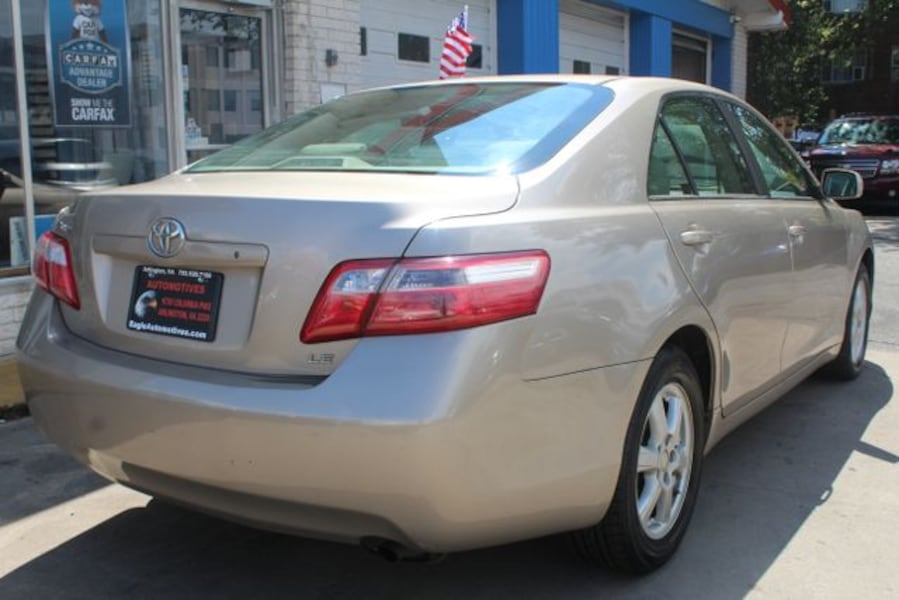 Used 2007 Toyota Camry for sale abf435e2-785d-4655-b0e2-1e813f70448b