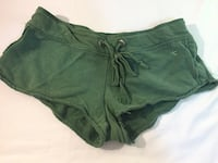 M/M Shorts green or burgundy Port Hope, L1A 2M5