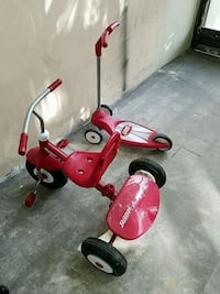 Toddler Bike and Scooter Aventura, 33180