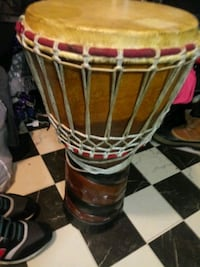 Center of Gravity - Djembe Drum,
