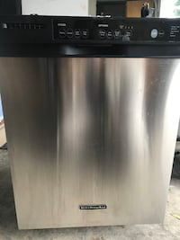 Kitchen Aid Dishwasher