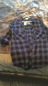 NWT Women's size 1X shirt from Forever21 Fort McMurray, T9J 1C1