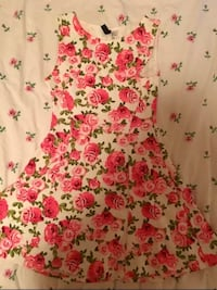 Floral H&M dress Arlington, 22204