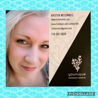 Makeup--Owner of Lashes N Lids By Kristen Greenfield, 01301