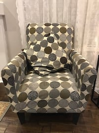 Accent chair 540 km