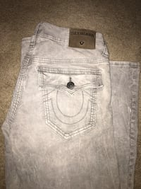 True Religion Jeans Pearl, 39208