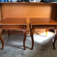 End Table Set-$50 Centre Hall, 16828