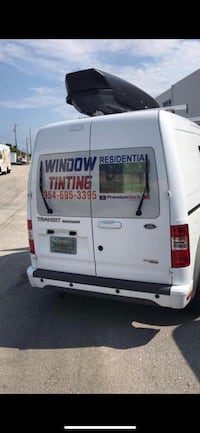 residential window tinting  Coconut Creek, 33073